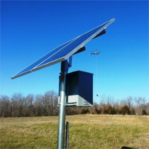 Ground Mounted Energy System